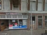Bekendmaking Ingetrokken omgevingsvergunning Oostergrachtswal 7 in 7 en 7b, (10795861) vervangen van een winkel door 2 studio's, verzenddatum 29-01-2019.