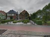 Bekendmaking Aangevraagde omgevingsvergunning Harlingerstraatweg 12, (11031061) verbouwen van de woning.