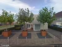 Verleende omgevingsvergunning,    plaatsen van een schuur, Emil   Noldestraat 53, gemeente Almere