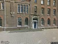 Bekendmaking Omgevingsvergunning - Verlengen behandeltermijn regulier, Duinstraat 21 en 23 te Den Haag