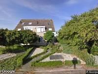 Bekendmaking Omgevingsvergunning verleend voor het veranderen van een aanbouw, Zanddijk 6 te 's-Gravenzande