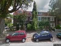Bekendmaking Gemeente Dordrecht, verleende omgevingsvergunning Groenedijk thv nr. 48 Dordrecht