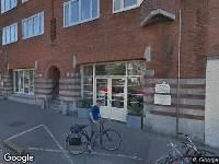 Bekendmaking Besluit omgevingsvergunning reguliere procedure Baarsjesweg 311-3