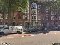 Bekendmaking Besluit omgevingsvergunning reguliere procedure Haarlemmermeerstraat 31-III