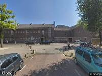 Bekendmaking Besluit onttrekkingsvergunning voor het omzetten van zelfstandige woonruimte naar onzelfstandige woonruimten Charlotte de Bourbonstraat 43-h