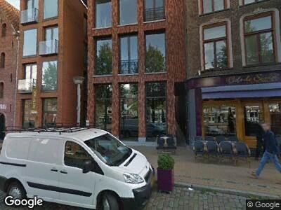 Omgevingsvergunning Hoge der A 3 Groningen