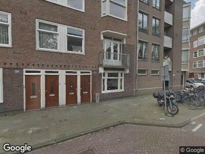 Verkeersbesluit Westzaanstraat 57 Amsterdam