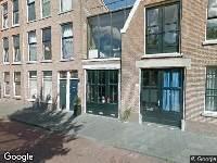 Bekendmaking Apv vergunning - Besluiten, Kleine Veenkade 2 - Kleine Veenkade en Van Boecopkade te Den Haag