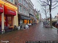 Verleende Drank- en horecavergunning en Exploitatie-/terrasvergunning, Living Roots, Mient 11-13, 1811 NB,  Alkmaar