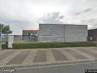 Aanvraag evenementenvergunning Open House, Jarmuiden 43