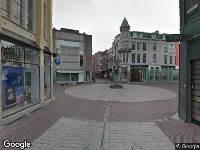 Gemeente Arnhem - Aanvraag evenementenvergunning, Live Gospelmuziek, Land van de Markt