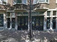 Gemeente Rotterdam - Exploitatievergunning - Zaagmolenkade 124