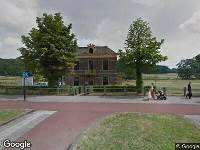 Bekendmaking Gemeente Arnhem - Aanvraag exploitatievergunning, Drank- en Horecawetvergunning en terrasvergunning, Grand Cafe aan de Beek, Zijpendaalseweg 26