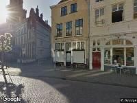Omgevingsvergunning regulier ,Nieuwe Markt 37, 7411 PC Deventer