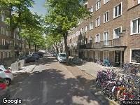 Bekendmaking Besluit omgevingsvergunning reguliere procedure Orteliusstraat 216-H