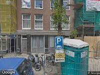 Bekendmaking Aanvraag omgevingsvergunning Sint Willibrordusstraat 28-4