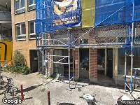 Bekendmaking Aanvraag omgevingsvergunning kap Kuipersstraat 78 A