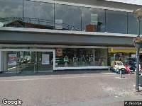 ODRA Gemeente Arnhem - Aanvraag omgevingsvergunning, van bestaande (lege) winkelruimte een gedeelte afscheiden voor verhuur, Roggestraat 17