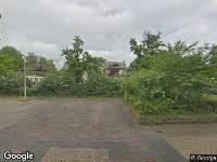 Bekendmaking Gemeente Amstelveen – buiten behandeling stelling aanvraag omgevingsvergunning voor het vervangen van balkonhekwerken en privacyschermen - Marne 43 t/m 84