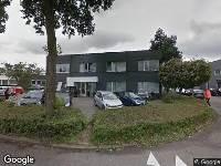 ODRA Gemeente Arnhem - Aanvraag omgevingsvergunning, splitsen van een bedrijfspand, Blankenweg 39