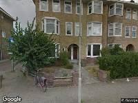 ODRA Gemeente Arnhem - Aanvraag omgevingsvergunning, het splitsen van de woning, Johan De Wittlaan 115