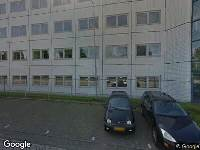 ODRA Gemeente Arnhem - Verlenging beslistermijn omgevingsvergunning, toevoegen van een extra brandscheiding voor een kleinere brandcompartiment, Westervoortsedijk 73 SB