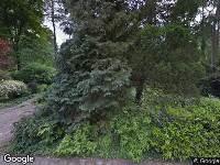 ODRA Gemeente Arnhem - Verlenging beslistermijn omgevingsvergunning, kappen van vier coniferen en heesterbeplanting, Amorijstraat 5