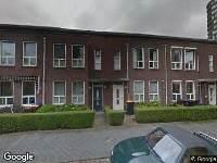 Aanvraag omgevingsvergunning, het bouwen van een dakopbouw, Vlindersingel 113 te Utrecht, HZ_WABO-19-03143