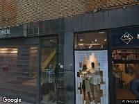 ODRA Gemeente Arnhem - Verleende omgevingsvergunning, constructieve wijzigingen, Vijzelstraat 1B