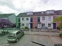 Aanvraag omgevingsvergunning, het bouwen van een dakkapel aan de voorkant van een woning, Steve Bikostraat 413 te Utrecht, HZ_WABO-19-03368