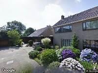 Aanvraag Omgevingsvergunning, plaatsen dakkapel,Hofbeek 17 (zaaknummer 7107-2019)