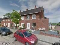 Bekendmaking Aanvraag omgevingsvergunning voor het plaatsen van een dakkapel (voorkant), Dianastraat 14 te Naaldwijk