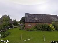 Verleende omgevingsvergunning, verbouwen woonboerderij naar 3 woningen en aanleggen perceelontsluiting, Maatgravenweg 22 (zaaknummer 64288-2018)