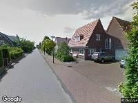 Bekendmaking Omgevingsvergunning - Aangevraagd, Guido van Dethstraat ongenummerd hoek Paul Steenbergenlaan te Den Haag