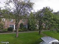 Verleende omgevingsvergunning, plaatsen dakkapel aan achterzijde woning, Dr. Kuyperlaan 12 (zaaknummer 76399-2018)