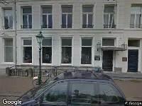 Bekendmaking Omgevingsvergunning - Aangevraagd, Koninginnegracht 28 te Den Haag