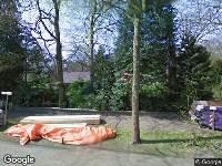 Bekendmaking Verleende omgevingsvergunning, reguliere procedure, Ruysdaellaan 53 te Huis ter Heide, bouwen, planologisch strijdig gebruik en gemeentelijk monument