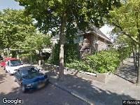 Bekendmaking Aanvraag omgevingsvergunning, vervangen van het garagekozijn, Fontein Verschuirstraat 1, Alkmaar