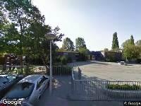 Bekendmaking Aanvraag omgevingsvergunning voor het brandveilig gebruiken van een basisschool (Prins Mauritsschool), Frankenthaler 1 te De Lier