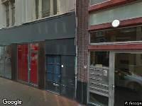 ODRA Gemeente Arnhem - Aanvraag omgevingsvergunning, splitsing van een woning, Walstraat 1