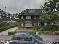 ODRA Gemeente Arnhem - Aanvraag omgevingsvergunning, realiseren van een in- en uitrit, Mauvestraat 14A