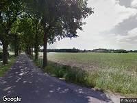Bekendmaking Aanvraag omgevingsvergunning, kappen van een Querqus (zomereik), Kemperveldweg perceel AC 17, Weert