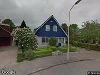 Bekendmaking Kennisgeving besluit op de aanvraag omgevingsvergunning, Colenbranderstraat 133 te Duiven
