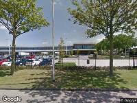 Bekendmaking Tilburg, ingekomen aanvraag voor een omgevingsvergunning Z-HZ_WABO-2019-00403 De Posthoornstraat 16 te Tilburg, uitbreiden van een distributiecentrum Fase 2, 30januari2019
