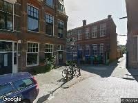 Bekendmaking Omgevingsvergunning - Ontwerpbeschikking verleend, Willem Beukelszoonplein 7 te Den Haag
