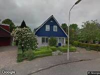 Bekendmaking Verleende omgevingsvergunning, plaatsen dakkapel, Colenbranderstraat 133, Duiven