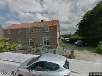 Kennisgeving ontvangst aanvraag omgevingsvergunning realiseren bijgebouw De Hoge Hofstraat 23 te Oosterhout