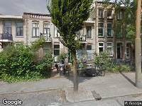 ODRA Gemeente Arnhem - Aanvraag omgevingsvergunning, het realiseren van een dakdoorbraak en dakterras, Hommelseweg 349