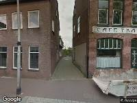 Tilburg, verlengen beslistermijn aanvraag omgevingsvergunning Z-HZ_WABO-2018-04129 Wilhelminapark 133 te Tilburg, verbouwen van de woning, 30januari2019