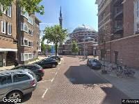 Bekendmaking Verlenging beslistermijn omgevingsvergunning Van Speijkstraat 10-1h